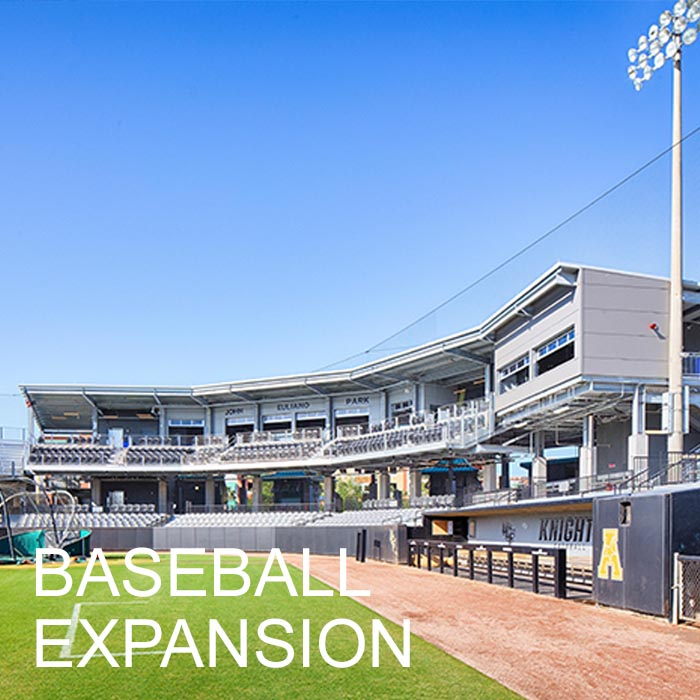 Baseball Expansion