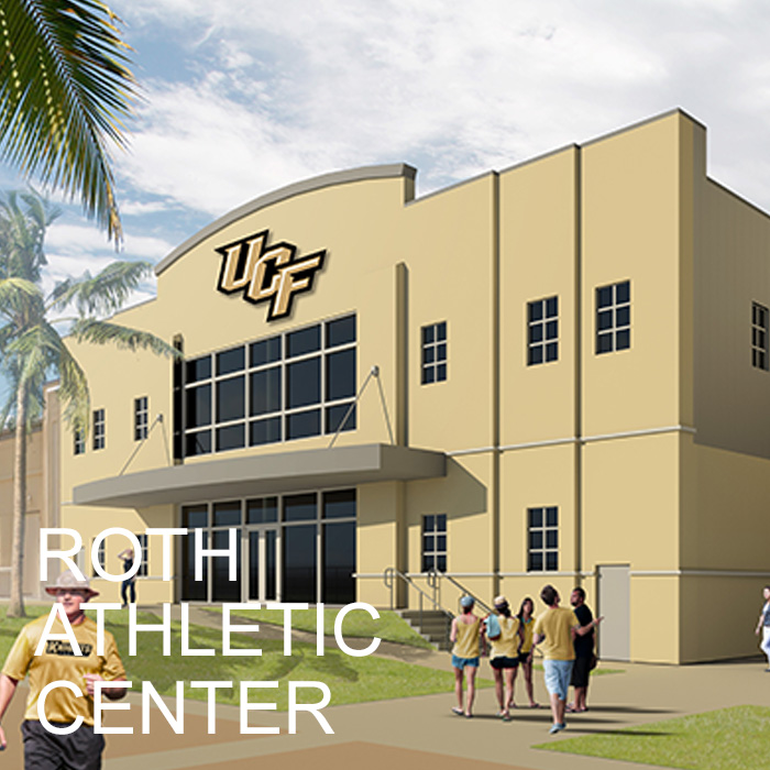 Roth Athletic Center